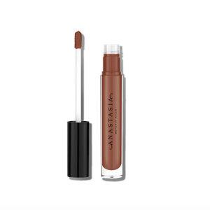 Anastasia Beverly Hills Makeup - New Anastasia lip gloss in SEPIA!